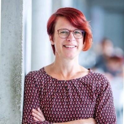 Lisette Munneke